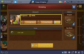 Ultimate Tips And Tricks For Forge Of Empires Bluestacks 4