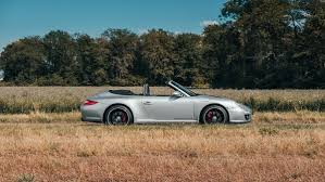 The engine offers a displacement of 3.8 litre matched to a 4 x 4 wheel drive system and a manual gearbox with 7 or a dual clutch gearbox with. The Porsche 911 Carrera 4 Gts Cabriolet Is The Complete Package