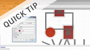 Smd Pad Design Quick Tip Smd Properties