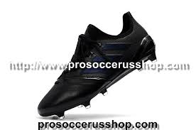 best adidas ace 17 1 leather fg core black utility black