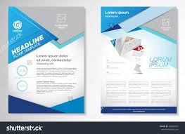 vector brochure flyer design layout template stock vector vector brochure flyer design layout template infographic