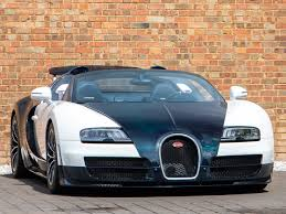 The veyron 16.4 grand sport vitesse is completely sold out. 2014 Bugatti Veyron Grand Sport Vitesse Classic Driver Market