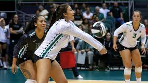 Emma Smith - Women's Volleyball - University of Hawai'i at Manoa Athletics