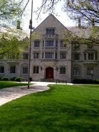 Elliott Hall At Ball State University Ball State University