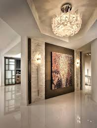 entrance hall pendant lighting. entrance pendant lights wall sconces entry contemporary with art light stone large . hall lighting