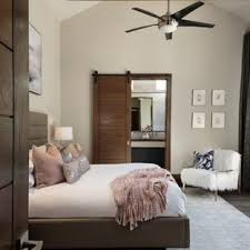 Interior design bedroom modern Urban Example Of Midsized Minimalist Master Dark Wood Floor And Brown Floor Bedroom Design Houzz 75 Most Popular Modern Bedroom Design Ideas For 2019 Stylish
