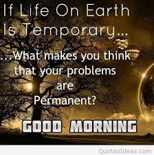 Good Morning Messages And Quotes Best of Good Morning Message With Quote