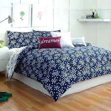 ter dot polka dots navy blue white twin throughout comforter set sky bedding red