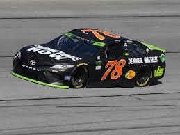 Truex Jr Furniture Row Racing begin NASCAR playoffs