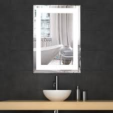 Led Bathroom Mirrors Ideas Mirror Ideas Perfect Style Led