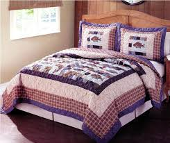Modern Quilts for Good Accessories – AWESOME HOUSE & Image of: Modern Bed Quilts Adamdwight.com