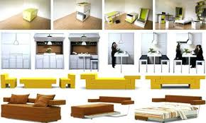 furniture that transforms. Furniture That Transforms 5 Pieces Of Terrific Transforming Furnitecture Space C