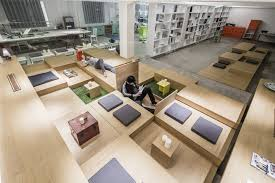 awesome open office plan coordinated. When One Size Does Not Fit All Rethinking The Open Office ArchDaily Awesome Plan Coordinated O
