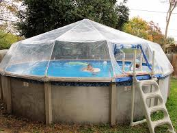 above ground pool slide. Diy Above Ground Swimming Pool Slides Slide R
