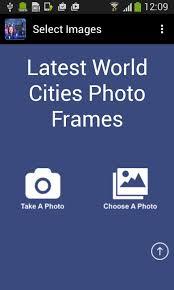 popular world cities 3d frames poster