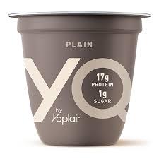 yq plain yogurt