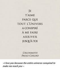 Beautiful French Love Quotes Best of Love Quotes From French Writers