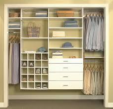 closet organizing essentials closet