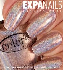 Luxusní Lak Na Nehty Cherubic Expa Nails
