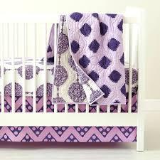 purple crib skirts the land of nod bazaar crib bedding purple crib skirts lavender silk crib bedding