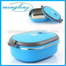 hot ing keep food warm lunch box stainless steel