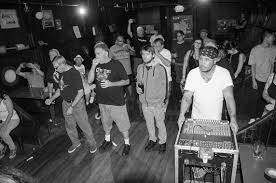 Boston Groupie News - Kenne Highland @ Large