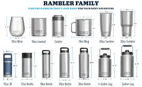 Yeti Rambler 20 Oz Stainless Steel Vacuum Insulated Tumbler W Magslider Lid