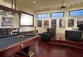 Image Interior Design Cinema And Bar Rec Room Don Pedro 23 Most Extravagant Basement Rec Room Ideas
