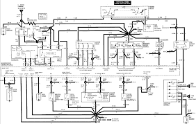 jeep wrangler wiring diagram wiring diagrams and schematics 1993 jeep wrangler 4wd 2 5l fi ohv 4cyl repair s wiring
