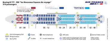 Boeing 777 300er Seating Chart Thai Airways Airlines Pictures Air France Boeing 777 300 Seating Plan