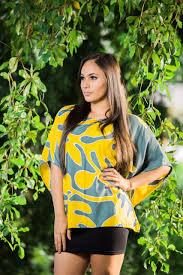 Hawaii Clothing Designers Lookbook Simply Sisters By Lola Miller Designs Hilo