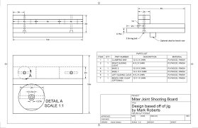 shooting board plans. miter_joint_shooting_board shooting board plans