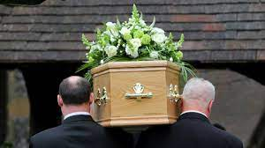 Unacceptably low' funeral care slammed by UK watchdog | Financial Times