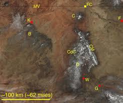 black mesa (apache navajo counties, arizona) wikipedia Map Northeastern Arizona Map Northeastern Arizona #40 map northeast arizona