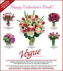 vogue flowers gifts ltd