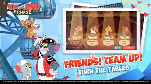 Tải game Tom and Jerry: Chase APK 5.3.37 cho Android (Mới Nhất)