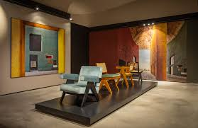 Chandigarh Design Cassinas Homage To The Chandigarh Project Is Refreshing And