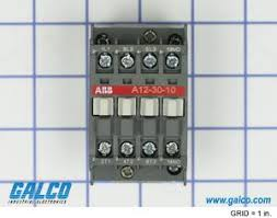 abb a16 30 10 wiring diagram abb image wiring diagram a12 30 10 80 abb ac non reversing iec contactors galco on abb a16 30 10
