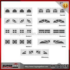 garage door windows kitsGarage Door Window Kit Garage Door Window Kit Suppliers and