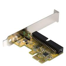 ide cards 1 port pci express ide controller adapter card
