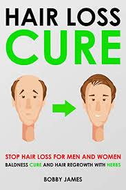 hair loss cure stop hair loss for men