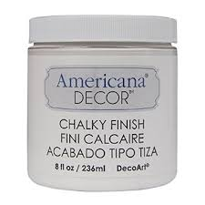 Small Picture DecoArt Americana Decor Chalky Finish Paint Everlasting 8 0z