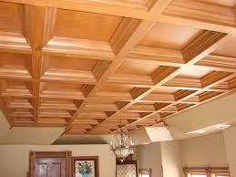 Wooden Ceilings woodgrid coffered ceilings by midwestern wood products co wood 8549 by guidejewelry.us
