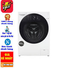 FG1405H3W1 Máy giặt LG lồng ngang 10.5 kg giặt , 7 kg sấy FG1405H3W1 (Miễn  phí giao + Lắp đặt tại Hà Nội