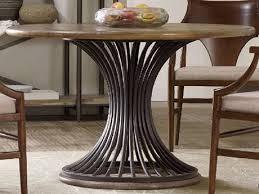 furniture studio 7h scandinavian 48 wide round dining table