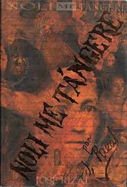 book cover ng noli me tangere jose rizal soledad lacson locsin abebooks of book cover ng
