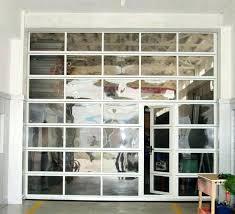 garage man door garage man door glass garage door w operable man door within garage man