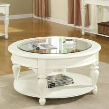off white coffee table brilliant off white coffee table breathtaking white wood round coffee table wood