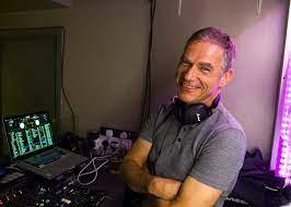 DJ Julian Summers | Yorkshire Salsa Congress