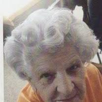 Myrna Julia Richards Obituary - Visitation & Funeral Information